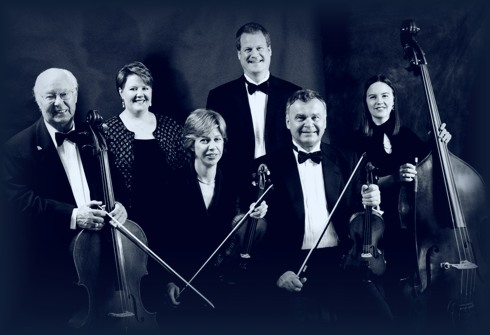 String quartet or quintet for weddings and special occasions
